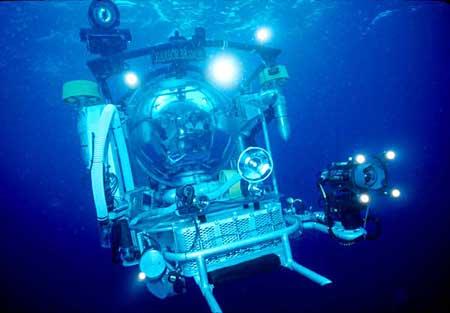Robot a spasso per gli oceani