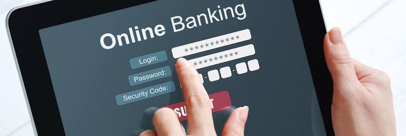 online bankinkg postepay