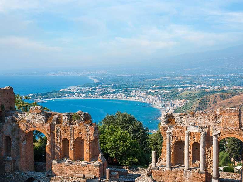 Cosa visitare a Taormina