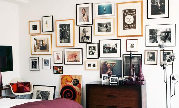 Arredare la tua casa con i quadri