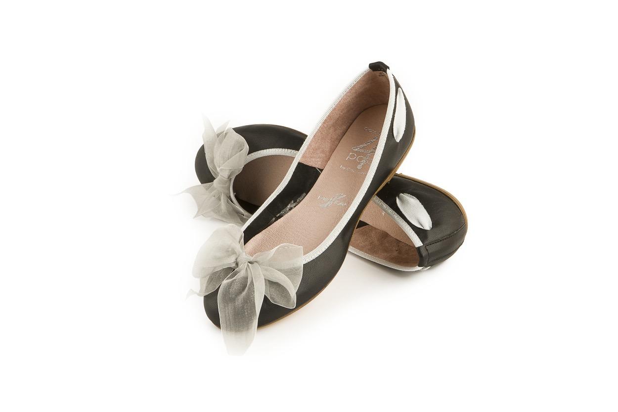 Ballerine, un classico intramontabile delle scarpe firmate Calzaveste