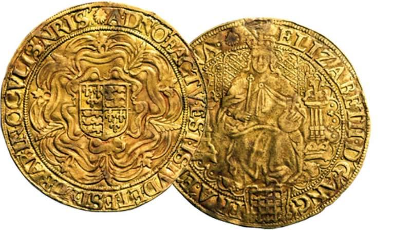 Investire monete: il valore della Sterlina d'oro