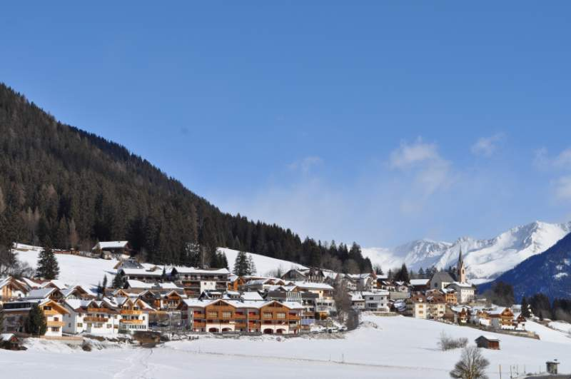 villgratentaL