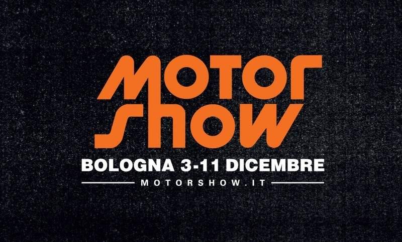 Motor Show a Bologna: tutto quello che potrete trovare