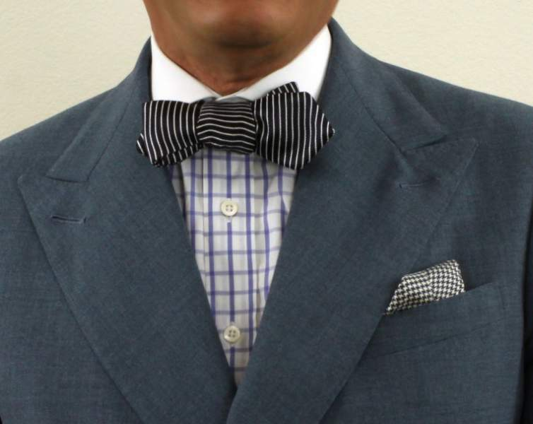 Lo stile del papillon: come indossarlo al meglio