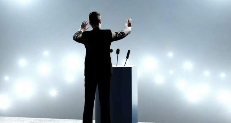 Perché abbiamo paura di parlare in pubblico: le situazioni tipo