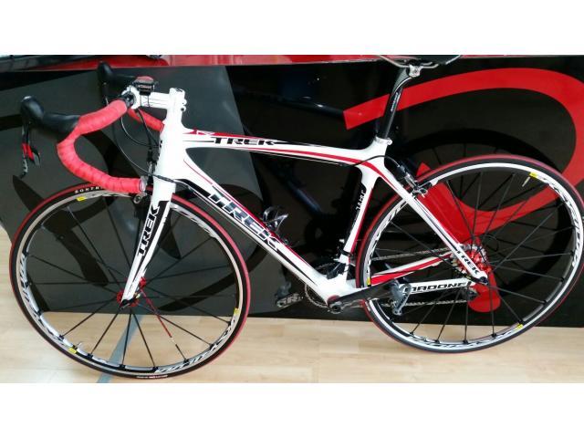 bicicletta da corsa usata