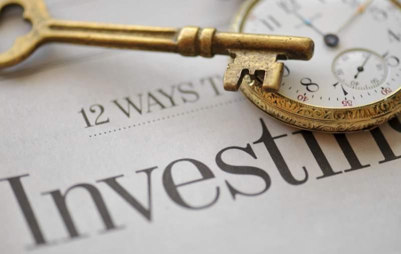 investimento oro