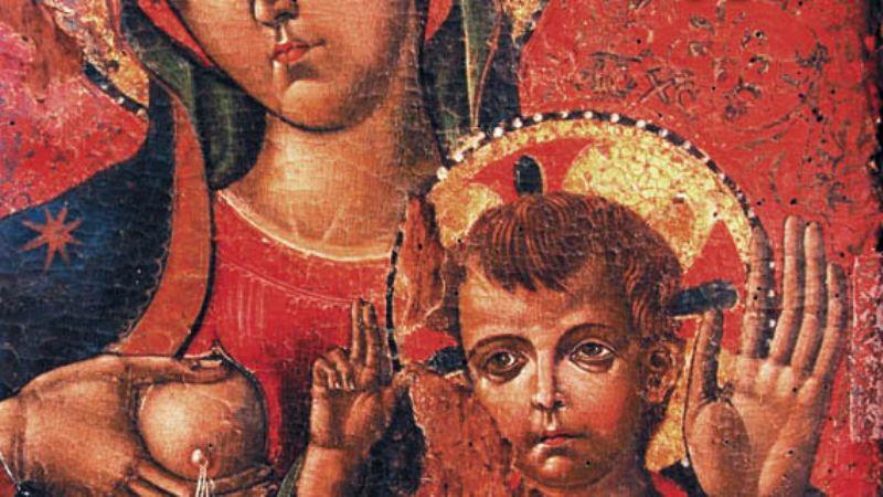 """Immaginette sacre della madonna: nascita, diffusione e uso del """"santino"""" nella tradizione cattolica"""