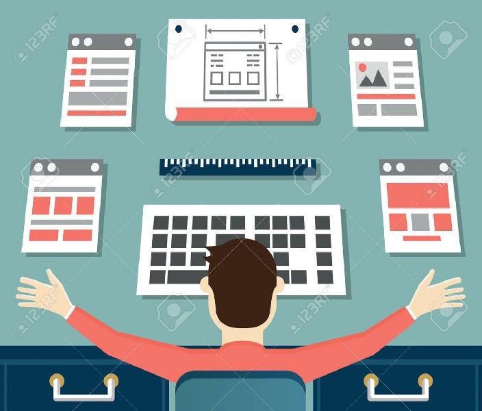 Realizzazione siti internet Rimini: scopri come creare un sito professionale in 10 passi