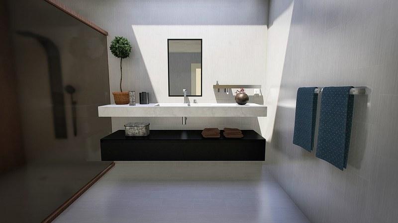 Consigli per arredare la stanza da bagno