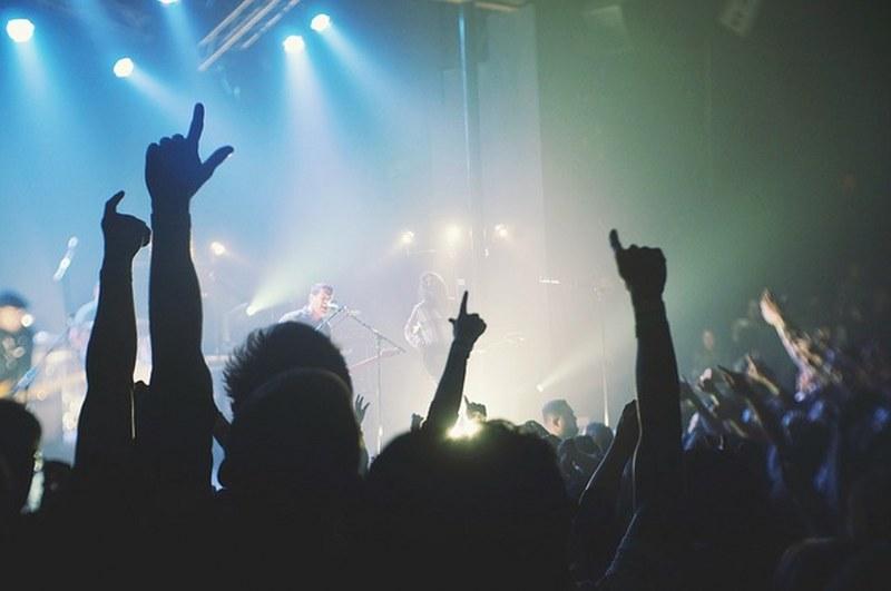 iLiveMusic: l'app dedicata a chi ama la musica dal vivo