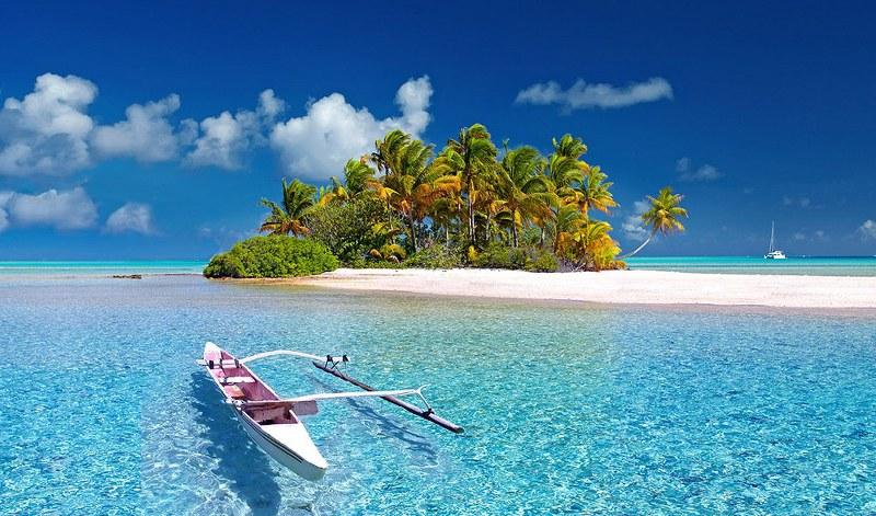 Visitare la barriera corallina polinesiana un paradiso per lo snorkeling
