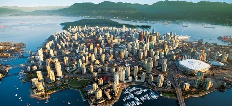 Quali sono i posti turistici più visitati in Canada?