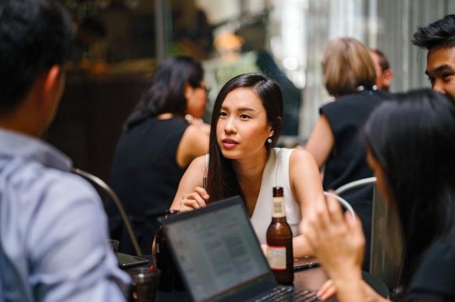 Sempre più freelance lavorano nei coworking