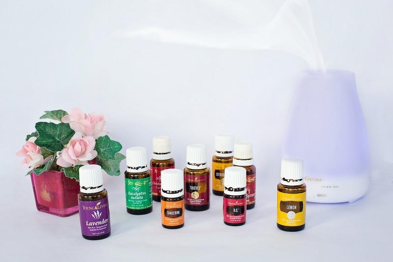 Quali sono i benefici dell'Aromaterapia?