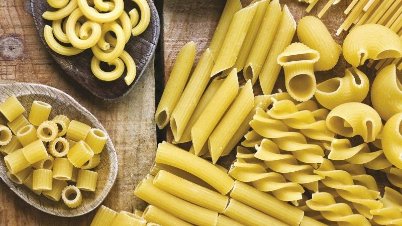 Pasta, una tradizione culinaria tutta Italiana