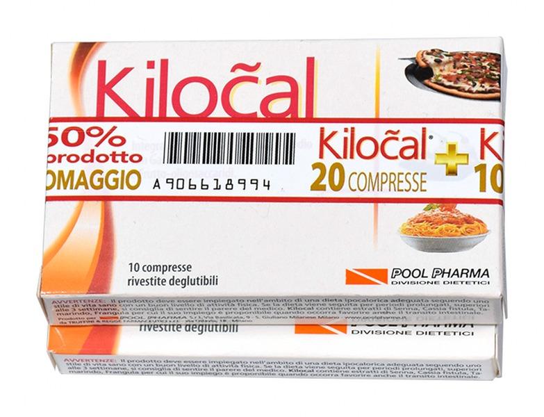 Controlla il peso e torna in forma con Kilocal. Scopri i prezzi