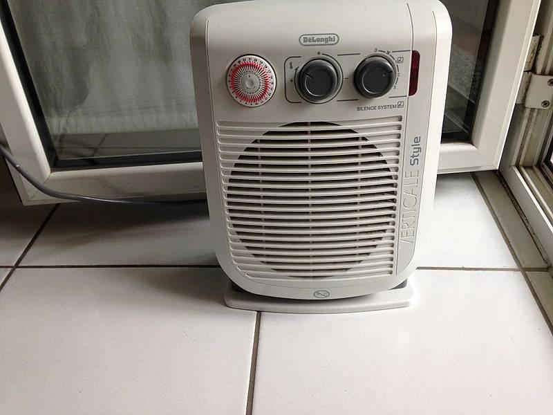 Devi acquistare un termoventilatore? Guida all'acquisto.
