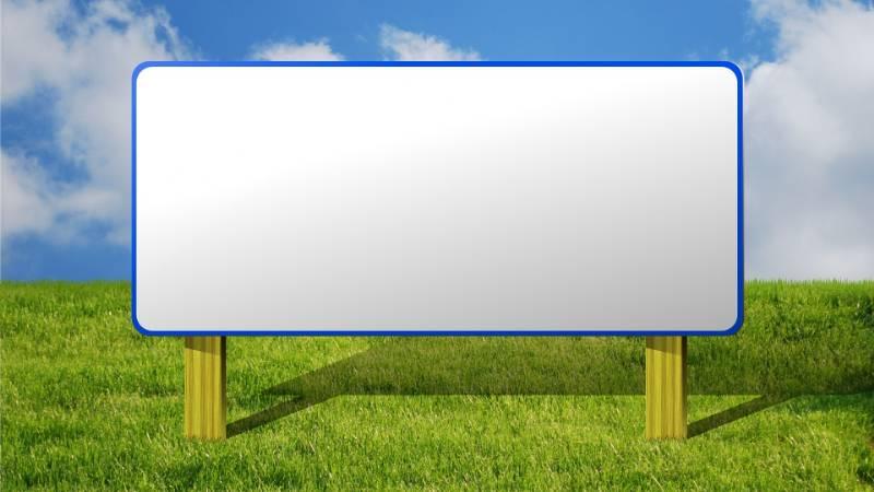 Creare un manifesto pubblicitario, ecco come si fa