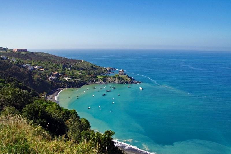 Vacanze in Calabria con bambini, divertimento e relax
