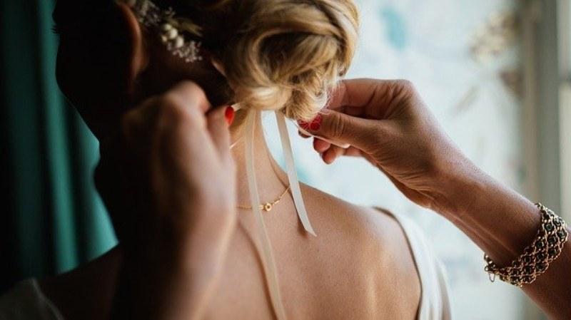 Panico abito da sposa: come sceglierlo su misura