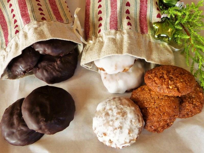 Ricette facili di dolci senza glutine da preparare in casa